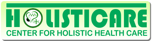 CENTER FOR HOLISTIC HEATH CARE